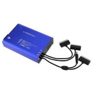Зарядное устройство POWERPLANT для DJI Phantom 4 (CH980185)