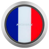 Беспроводное зарядное устройство MOMAX Q.Pad Wireless Charger World Cup Limited Edition France (UD3FR)