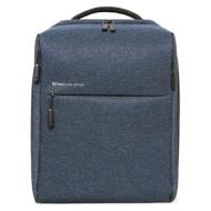 Рюкзак XIAOMI Mi Minimalist Urban Backpack Dark Blue (ZJB4068GL)