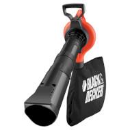 Садовый воздуходув-пылесос BLACK&DECKER GW3030