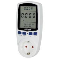 Измеритель мощности ENERGENIE EG-SSM-01