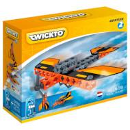 Конструктор TWICKTO Aviation #2 46дет. (15073821)