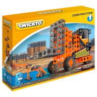 Конструктор TWICKTO Construction #1 134дет. (15073822)