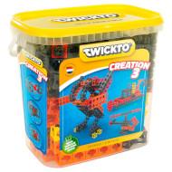 Конструктор TWICKTO Creation #3 235дет. (15073833)