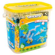 Конструктор TWICKTO Creation #4 235дет. (15073834)