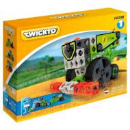 Конструктор TWICKTO Farm #1 102дет. (15073825)