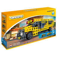 Конструктор TWICKTO Transport #1 252дет. (15073828)