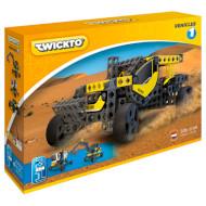 Конструктор TWICKTO Vehicles #1 338дет. (15073830)