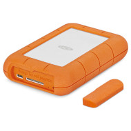 Портативный жёсткий диск LACIE Rugged RAID Pro 4TB USB3.0 (STGW4000800)