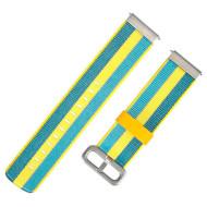 Ремешок AMAZFIT Textile для Amazfit Stratos Blue/Yellow (AMZSTRUNTXT-BE)