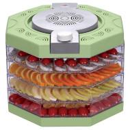 Сушарка для овочів і фруктів VINIS VFD-410G