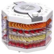 Сушарка для овочів і фруктів VINIS VFD-410W