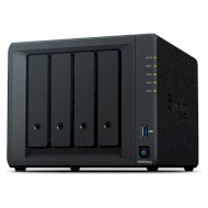 NAS-сервер SYNOLOGY DiskStation DS418play