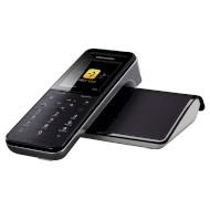 DECT телефон PANASONIC KX-PRW110 White