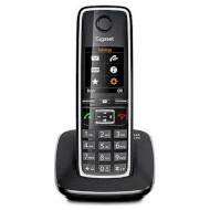 DECT телефон SIEMENS GIGASET C530 Black