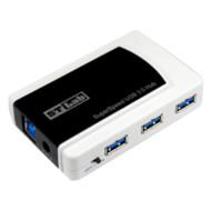 USB хаб STLAB U-870 7-port