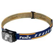 Фонарь налобный FENIX HL12R Gray