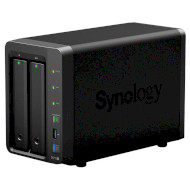 NAS-сервер SYNOLOGY DiskStation DS718+