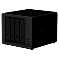 NAS-сервер SYNOLOGY DiskStation DS918+