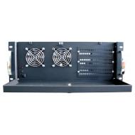 Корпус CSV 4U-K-5D Rackmount 4U