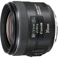 Объектив CANON EF 35mm f/2 IS USM (5178B005)