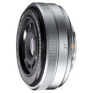 Объектив FUJIFILM XF 27mm f/2.8 Silver