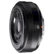 Объектив FUJIFILM XF 27mm f/2.8 Black