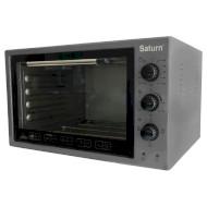 Электропечь SATURN ST-EC3801 Gray