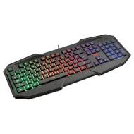 Клавіатура TRUST Gaming GXT 830-RW Avonn (22511)