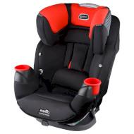 Автокресло детское EVENFLO Platinum SafeMax Mason (38711929)