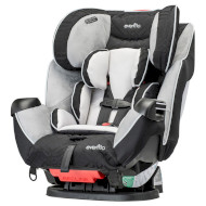 Автокресло детское EVENFLO Symphony LX All-in-One Crete (34511557)