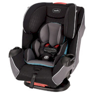 Автокресло детское EVENFLO Symphony LX All-in-One Montgomery (34512247)