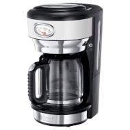 Капельная кофеварка RUSSELL HOBBS Retro White (21703-56)