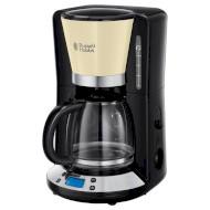 Капельная кофеварка RUSSELL HOBBS Colours Plus+ Beige (24033-56)