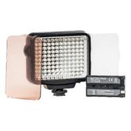 Накамерный свет POWERPLANT LED-VL008