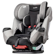 Автокресло детское EVENFLO Symphony LX All-in-One Harrison (34511715)