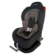 Автокресло детское WELLDON Smart Sport Isofix Graphite/Gray (BS02N-TT95-001)