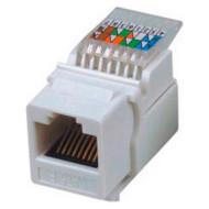 Модуль Keystone HYPERNET RJ-45 UTP Cat.5e (KJ-KUTP5E-TL)