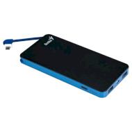 Портативное зарядное устройство GENIUS ECO-u821 (8000mAh)