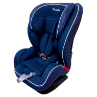 Автокресло детское WELLDON Encore Isofix Blue (BS07-TT01-005)