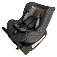 Автокресло детское WELLDON Safe Rotate Fix Graphite/Grey (IG03-S95-001)