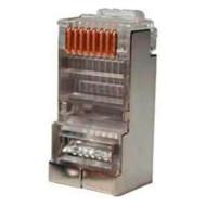 Коннектор RITAR RJ-45 FTP Cat.5e 100шт/уп (00185)