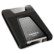 Портативный жёсткий диск ADATA HD650 1TB USB3.2 Black (AHD650-1TU31-CBK)