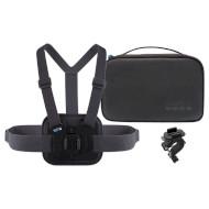 Крепёжный комплект GOPRO Sports Kit (AKTAC-001)