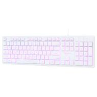 Клавіатура GEMBIRD KB-UML3-01-W-RU