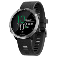 Смарт-часы GARMIN Forerunner 645 Music with Black Coloured Band