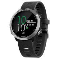 Смарт-часы GARMIN Forerunner 645 with Black Coloured Band