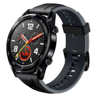 Смарт-часы HUAWEI Watch GT Graphite Black