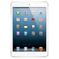Планшет APPLE A1490 iPad mini Wi-Fi 4G 32GB Silver (ME824TU/A)