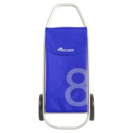 Сумка-тележка ROLSER Com MF 8 53 Azul